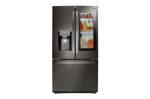 Model: LFXC22596D | LG 22 cu. ft. Smart wi-fi Enabled InstaView™ Door-in-Door®