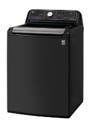 Model: WT7900HBA | LG 5.5 cu.ft. Smart wi-fi Enabled Top Load Washer with TurboWash3D™ Technology