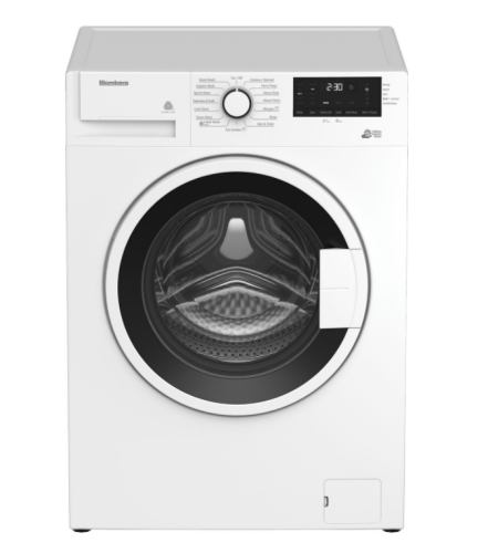 """Blomberg 24"""" Compact Front Load Washing Machine"""