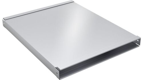 Bosch 2' Rectangular Duct Can Be Used As A Slim Extension