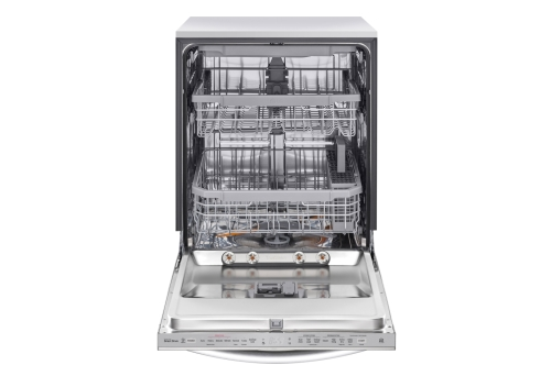 Model: LDT6809SS   LG Top Control Smart wi-fi Enabled Dishwasher with QuadWash™ and TrueSteam