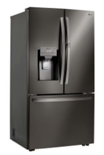 LG 30 cu. ft. Smart wi-fi Enabled French Door Refrigerator with Door-in-Door®