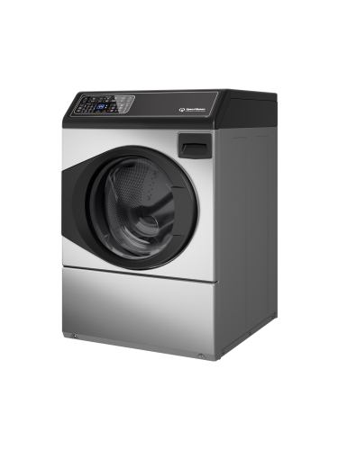 Model: FF7005SN | Speed Queen Front Load Washer with 3.5 Cubic Foot Tub