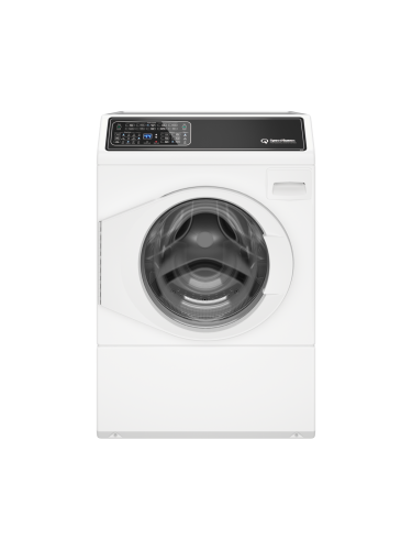 Front Load Washer with 3.5 Cubic Foot Tub