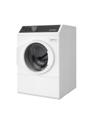 Model: FF7005WN | Speed Queen Front Load Washer with 3.5 Cubic Foot Tub