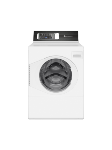 Model: FR7002WN | Front Load Washer with  Left Hinge Door