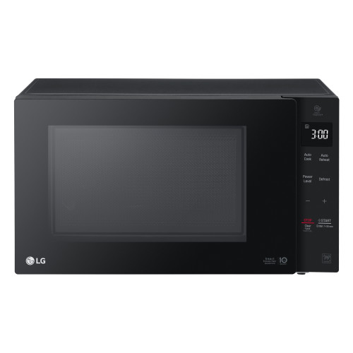 LG 1.2 cu. ft. NeoChef™ Countertop Microwave with Smart Inverter and EasyClean