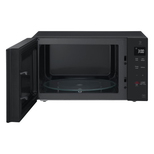 Model: LMC1275SB | LG 1.2 cu. ft. NeoChef™ Countertop Microwave with Smart Inverter and EasyClean