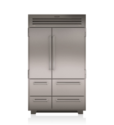 "Sub-Zero 48"" PRO Refrigerator/Freezer"