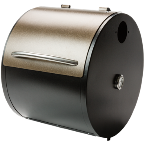 Model: BAC253 | Traeger Grills COLD SMOKER