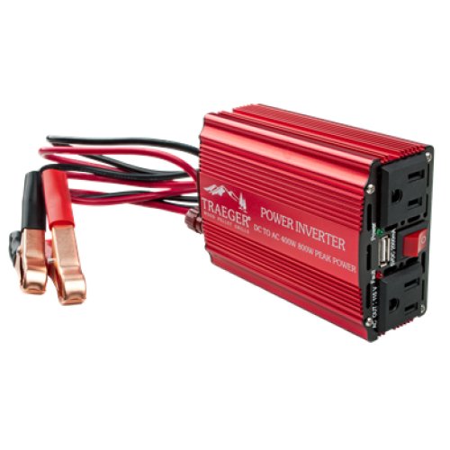 Model: BAC287 | Traeger Grills HIGH EFFICIENCY POWER INVERTER