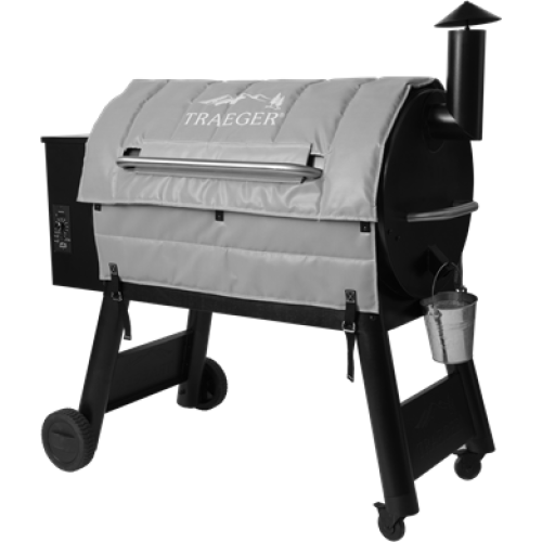 Model: BAC345 | Traeger Grills GRILL INSULATION BLANKET - 34 SERIES