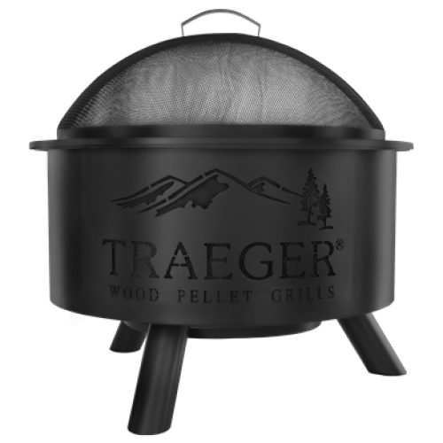 Traeger Grills OUTDOOR FIRE PIT