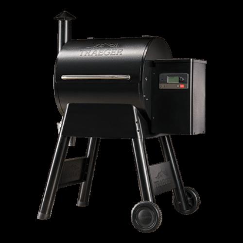 Model: TFB57GLE | Traeger Grills Pro 575 Pellet Grill