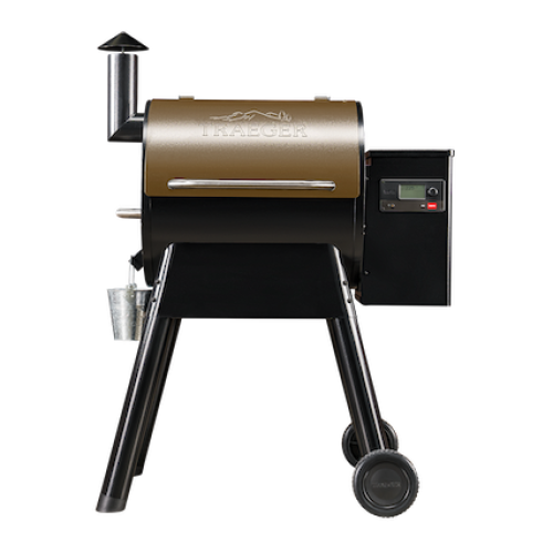 Traeger Grills Pro 575 Pellet Grill