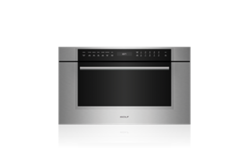"""Model: SPO30TM/S/TH   Wolf 30"""" M Series Transitional Speed Oven"""