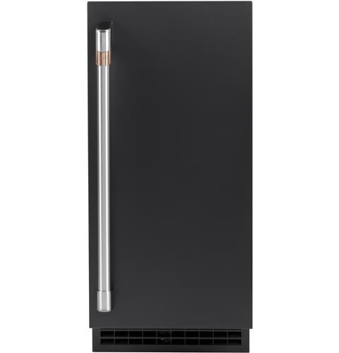 Cafe GE Cafe Series Matte Black Ice Maker Door Kit