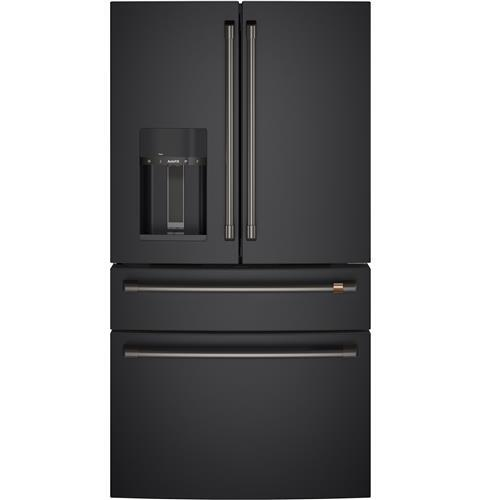 Model: CXQB4H4PNBT | Cafe Café Refrigeration Handle Kit -