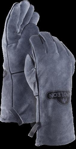 Napoleon Genuine Leather BBQ Gloves