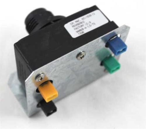 "Weber 4-Output ""AA"" Ignition Module With Heat Shield, Genesis 300 Series ""Model Years 2011-2016"""
