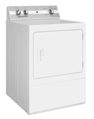 Speed Queen Classic Electric Dryer