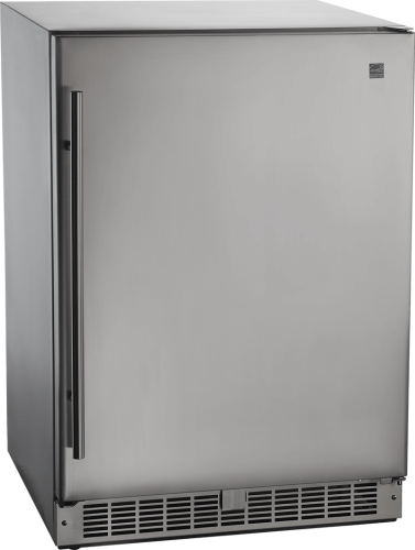 Napoleon Outdoor Rated Stainless Steel Fridge
