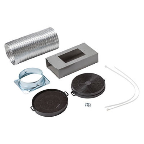 Broan Optional Non-Duct Kit for B56 and B57 Series Range Hoods