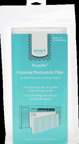 Frigidaire Smart Choice PureAir Electrosatic RAC Filter