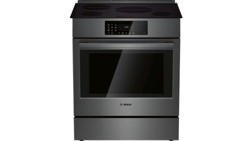 Bosch 800 Series Induction Slide-in Range 30''
