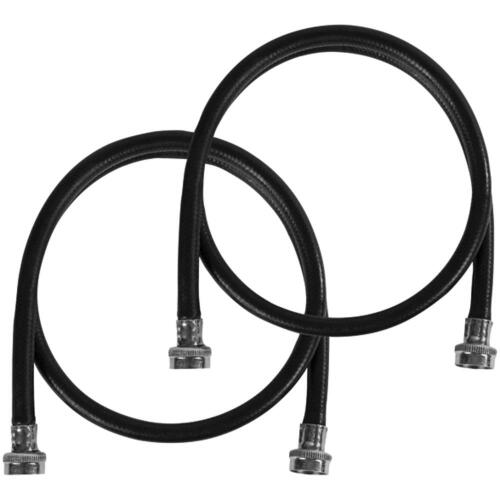 Frigidaire Baggged 6' Rubber Washer Fill Hose - 2 Hoses per bag