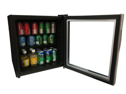 Model: ARBC17T2PG   Avanti 18 Inch Wide  Compact Refrigerator