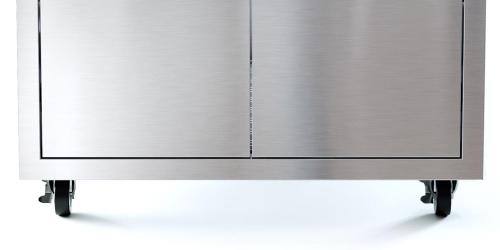 Model: XOG30CART   XO Appliances 30 in Grill Cart