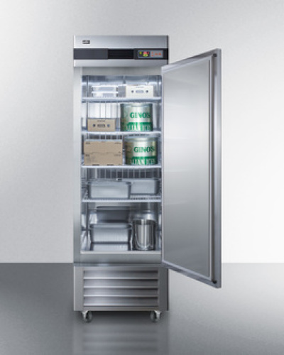 Model: SCFF237 | Summit 23 Cu.Ft. Reach-In All-Freezer