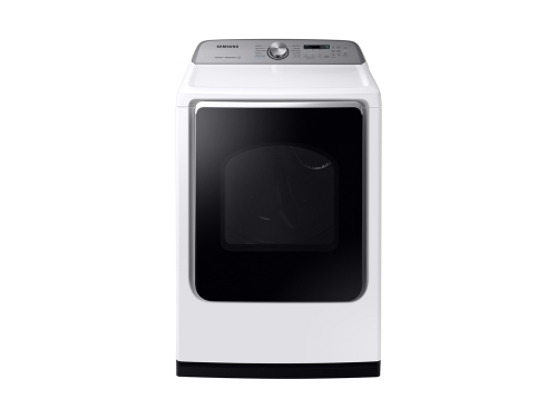 Samsung DV7200 7.4 cu. ft. Electric Dryer with Steam Sanitize+