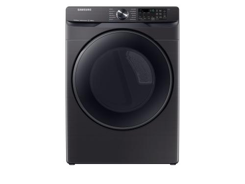 Samsung DV8500 7.5 cu. ft. Smart Gas Dryer with Steam Sanitize+