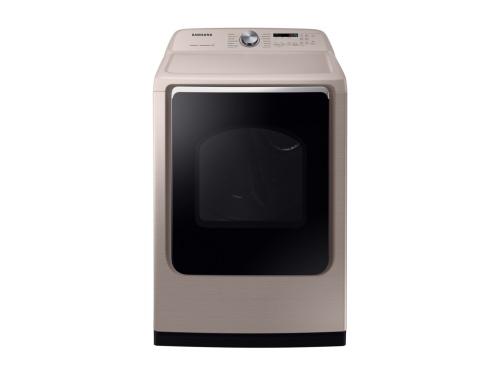 Samsung 7.4 cu. ft. Gas Dryer with Steam Sanitize+