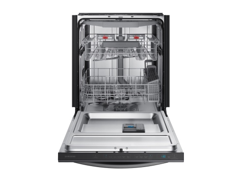 Model: DW80R7061UG | Samsung StormWash™ 42 dBA Dishwasher