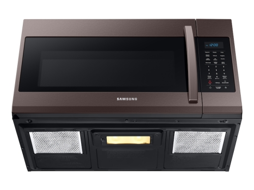 Model: ME19R7041FT | Samsung 1.9 cu. ft. Over-the-Range Microwave
