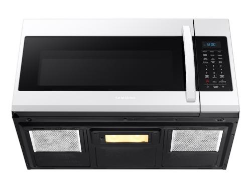 Model: ME19R7041FW   Samsung 1.9 cu. ft. Over-the-Range Microwave