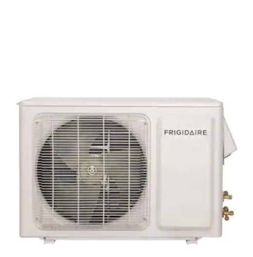 Model: FFHP092WQ2 | Frigidaire Ductless Split Air Conditioner with Heat Pump 9,000 BTU 115V