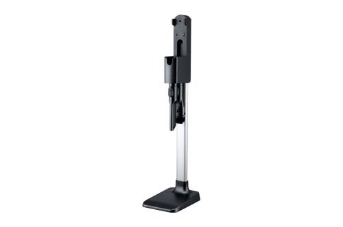 Model: A905RM | LG LG CordZero™ A9 Charge Cordless Stick Vacuum - Matte Red