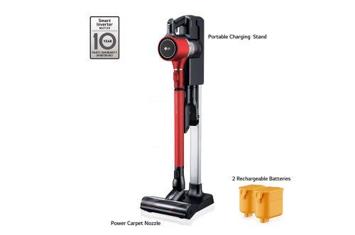 LG Cordless Stick Vacuum