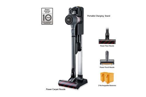Model: A907GMS | LG Cordless Stick Vacuum