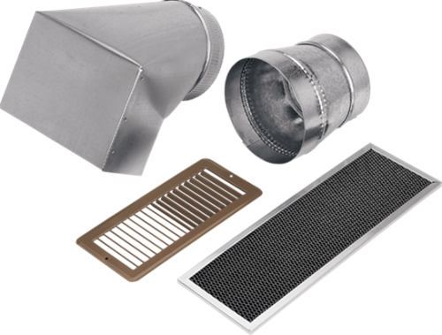 Broan Optional Non-Duct Kit for Broan PM390SSP