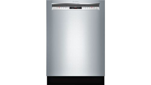 Bosch Ascenta®24 '' Recessed Handle Dishwasher