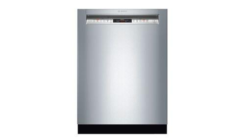 "Bosch 24"" 800 Series  Front Controls Dishwasher"