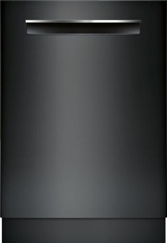 """Bosch 24"""" 500 Series Pocket Handle  Dishwasher"""