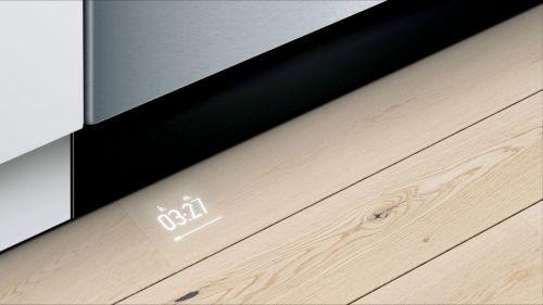 """Model: SHP88PZ55N   Bosch 24"""" Benchmark Pocket Handle  Dishwasher"""
