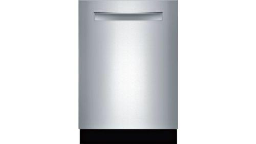 """Bosch 24"""" 800 Series Pocket Handle Dishwasher"""