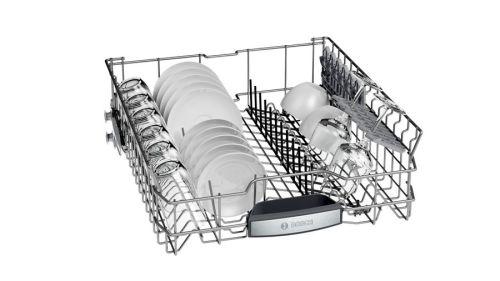 "Model: SHVM78Z53N   Bosch 24"" 800 Series Panel Ready Dishwasher"